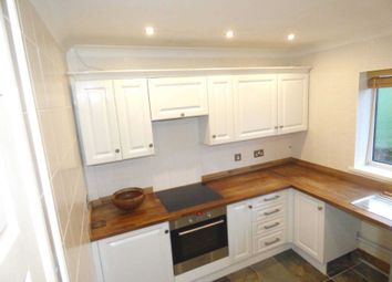 Thumbnail 2 bed maisonette to rent in Woodcote Close, Cheshunt, Waltham Cross
