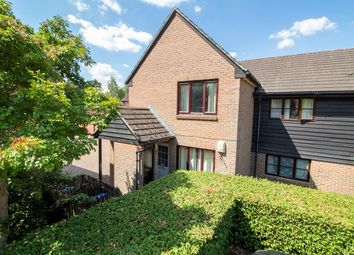Nicotiana Court, Church Crookham, Fleet GU52. 1 bed maisonette