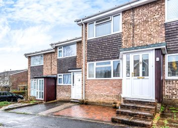 Thumbnail 2 bed terraced house for sale in Wooteys Way, Alton, Hampshire