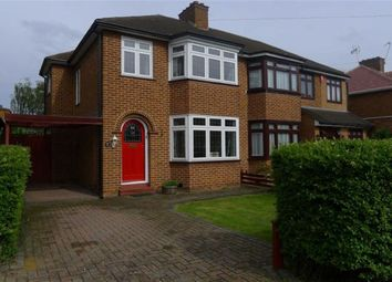 Thumbnail 3 bed property to rent in Braithwaite Gardens, Stanmore, Middlesex