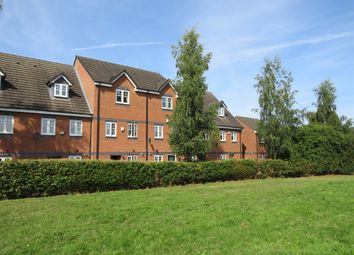 Thumbnail 4 bed town house for sale in Avon Way, Hilton, Derby