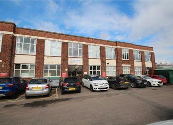 Thumbnail Office to let in First Floor Oak House, Everoak Estate, Bromyard Road, Worcester, Worcestershire
