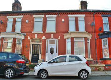 Thumbnail 3 bedroom terraced house to rent in Avonmore Avenue, Liverpool, Merseyside