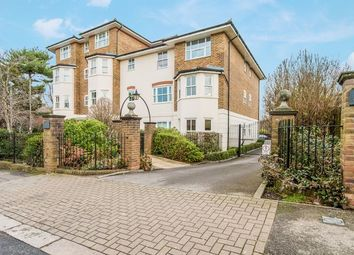 Thumbnail 1 bed flat for sale in Kings Court, Bessborough Road, London