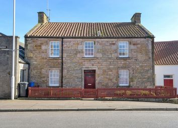 Thumbnail 2 bed flat for sale in 6 Westgate South, Crail