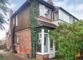 3 bed semi-detached house for sale in Castleway, Salford M6