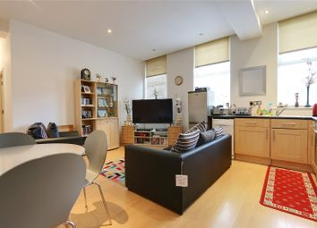 Thumbnail 2 bed flat for sale in High Street, Hull, East Yorkshire