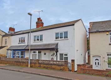 Thumbnail 3 bed terraced house for sale in Feckenham Road, Redditch