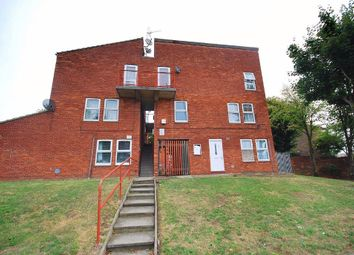 Thumbnail 2 bed flat for sale in Lightley Close, Wembley, Middlesex