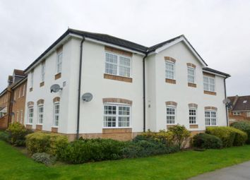 Thumbnail 2 bed flat to rent in Kendall Place, Medbourne, Milton Keynes