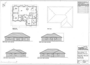 Thumbnail Land for sale in St Michaels Close, North Waltham, Basingstoke