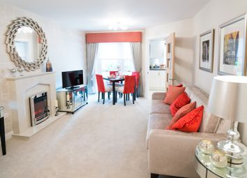 "Thumbnail 1 bed property for sale in ""Apartment Number 24"" at Station Road, Letchworth Garden City"