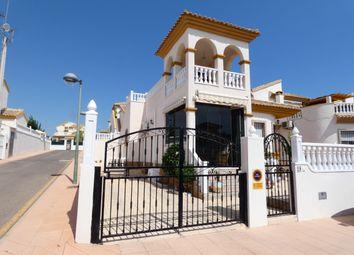 Thumbnail 2 bed villa for sale in Pilar De La Horadada, Pilar De La Horadada, Alicante, Spain