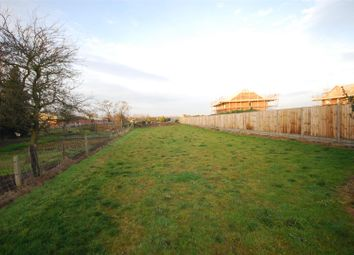 Thumbnail Land for sale in Fleet Road, Fleet, Holbeach, Spalding