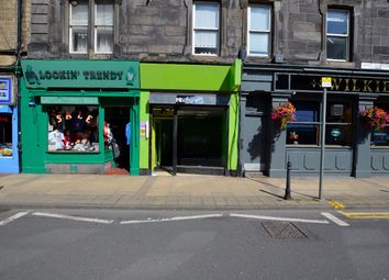 Thumbnail Commercial property to let in Great Junction Street, Leith, Edinburgh