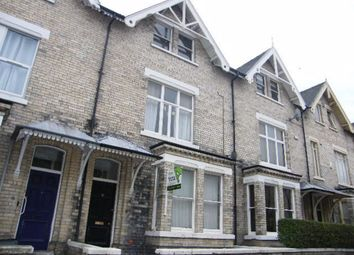 Thumbnail Room to rent in Feversham Crescent, York, North Yorkshire