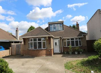 Thumbnail 3 bed bungalow to rent in Bedonwell Road, Bexleyheath