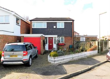 Thumbnail 4 bed detached house for sale in Loudwater Cose, Lower Sunbury