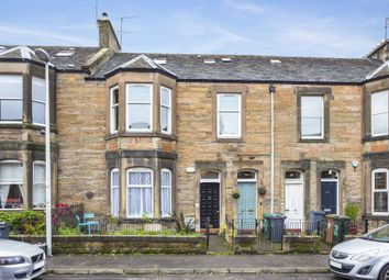 Thumbnail 2 bed flat for sale in 33 Ryehill Avenue, Edinburgh