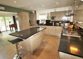 Thumbnail 5 bedroom property for sale in Worsley Road, Swinton, Manchester