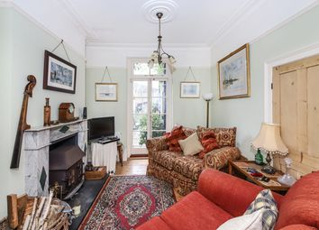 Thumbnail 4 bed property for sale in Idmiston Road, London