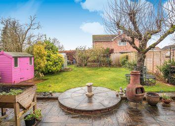 4 bed semi-detached house for sale in Charlbury Road, Shrivenham, Swindon SN6