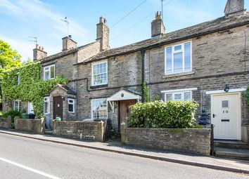 Thumbnail 2 bed terraced house for sale in Church Lane, Rainow, Macclesfield