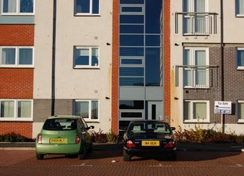 Thumbnail 2 bed flat to rent in Miller Street, Clydebank, Glasgow