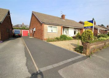 Thumbnail 2 bed semi-detached bungalow for sale in Green Drive, Fulwood, Preston