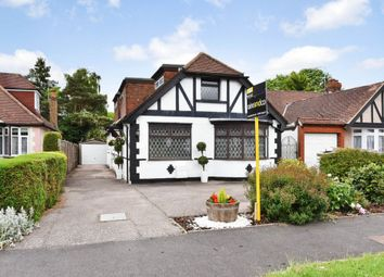 Thumbnail 4 bed terraced house for sale in Oakroyd Avenue, Potters Bar
