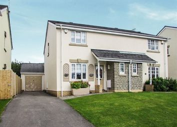 Thumbnail 3 bed property to rent in Badgers Brook Close, Vale Of Glamorgan
