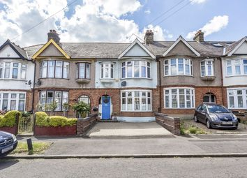 Thumbnail 4 bedroom terraced house for sale in Grenville Gardens, Woodford Green