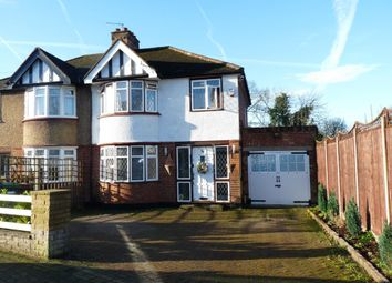 Thumbnail 5 bed semi-detached house to rent in Belsize Road, Harrow Weald