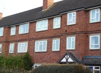 Thumbnail 2 bed flat for sale in Essex Close, Dines Green, Worcester