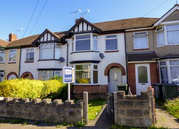Thumbnail 3 bedroom town house to rent in Clovelly Road, Wyken, Coventry