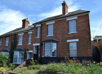 Thumbnail 3 bedroom semi-detached house for sale in St. Marys Road, Tonbridge