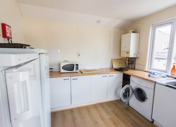 Thumbnail 5 bed shared accommodation to rent in Newport, City Centre, Gwent