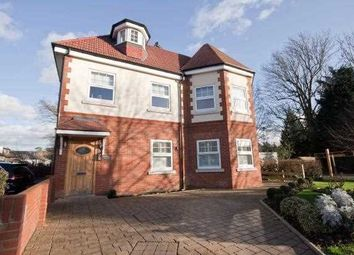 Thumbnail 2 bed flat to rent in Wilby House, Avenue Road, Pinner