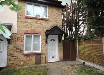 Thumbnail 1 bed property to rent in Roman Way, Bicester