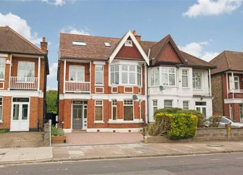 Thumbnail 2 bed flat to rent in Lynton Terrace, Lynton Road, London