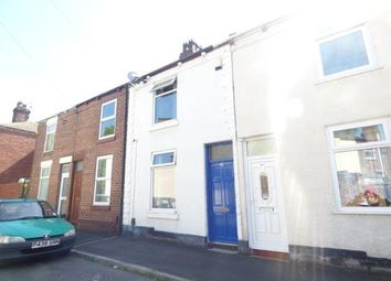 Thumbnail 2 bed terraced house for sale in Byron Street, Runcorn, Cheshire