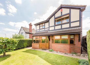 Thumbnail 4 bed detached house for sale in Bridgnorth Road, Wollaston