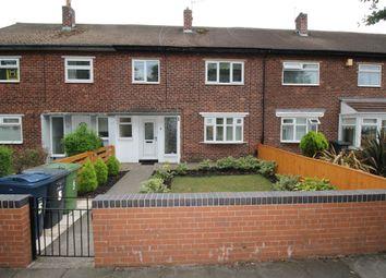 Thumbnail 3 bed terraced house for sale in Clegwell Terrace, Hebburn
