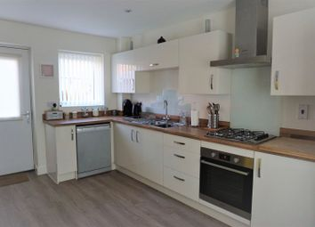 Thumbnail 3 bed semi-detached house for sale in Silver Street, Walsall