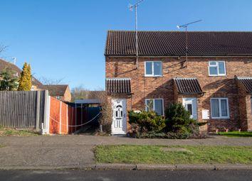 2 bed end terrace house for sale in Blythway, Welwyn Garden City AL7