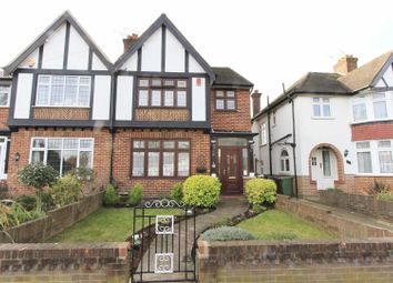 Thumbnail 6 bed semi-detached house for sale in Ainsdale Crescent, Pinner