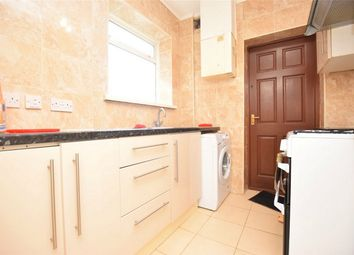 Thumbnail 4 bed semi-detached house to rent in Vivian Avenue, Wembley, Middlesex