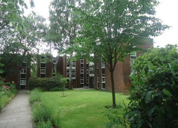 Thumbnail 2 bed flat to rent in Ashfell Court, Edge Lane, Manchester