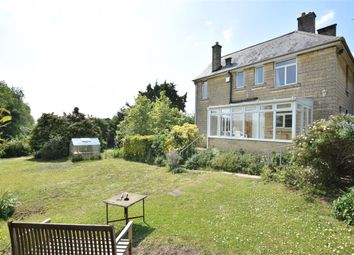 Thumbnail 3 bedroom detached house for sale in Padleigh Hill, Bath, Somerset