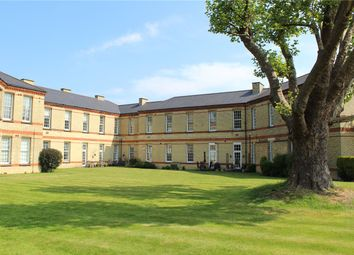 Thumbnail 1 bed flat for sale in Gladstone House, Horton Crescent, Epsom, Surrey